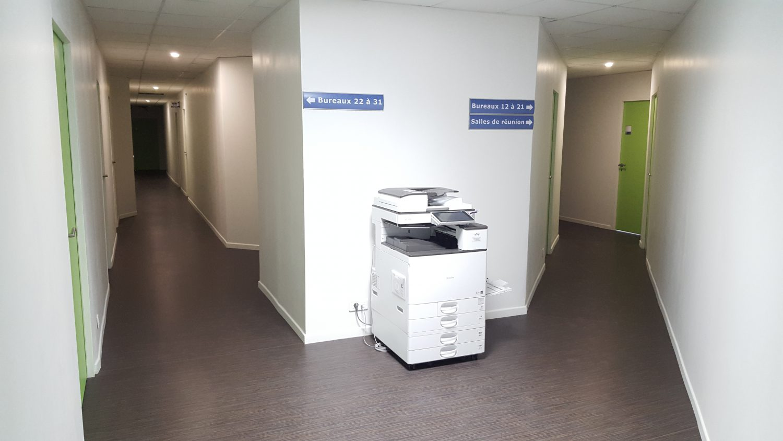 Location bureau meublé à grenoble location salle de réunion et