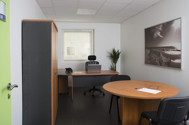 Location bureau meublé à grenoble elite bureaux